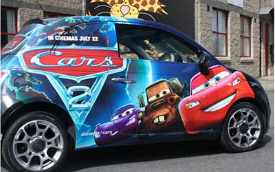 car-graphics