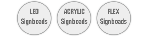 signboards header